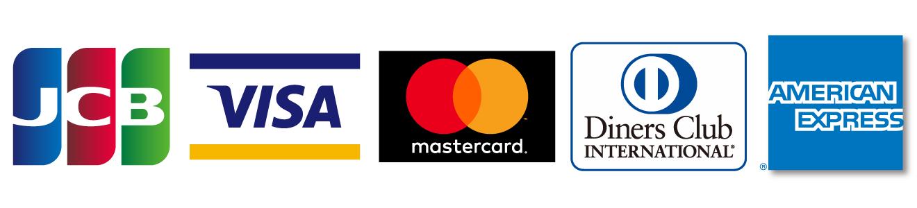 5%還元利用可能クレジットカードのポップです。